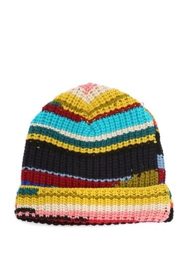 Missoni Şapka Renkli